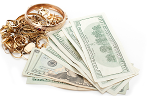 Cash for Gold | Goldpro | Oak Lawn, IL | (800) 357-2968